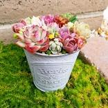 100均の植木鉢特集!豊富なサイズやデザインでガーデニングがもっと楽しく♪