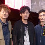 稲垣、草なぎ、香取も斎藤洋介さん追悼「見守っていただいた恩を忘れません」