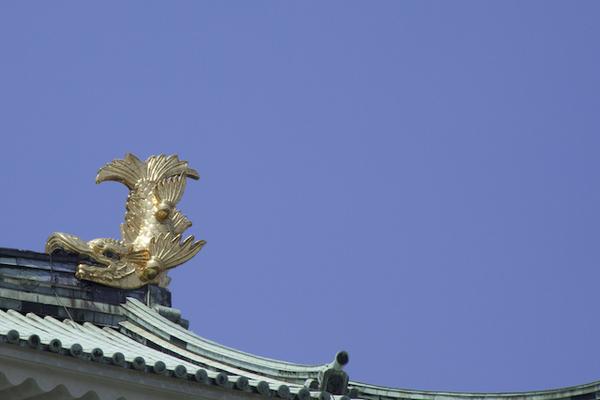 愛知県名古屋城