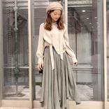 冬のベレー帽コーデ【2020】相性の良い組み合わせで大人可愛い着こなしに挑戦!