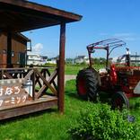 【北海道】牧場めぐりで自家製スイーツを堪能! 牧場グルメが最高すぎる件 / あすなろファーミングの極上ソフトクリーム