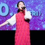 上白石萌音&ウエンツ瑛士、伸びやかな歌声を披露「一緒に歌うってすてき」