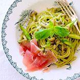 ジェノベーゼパスタにおすすめの具材14選!人気の絶品アレンジレシピを紹介!
