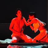 『MISHIMA2020』開幕&配信!東出昌大、菅原小春、伊原六花らが三島由紀夫作品の新釈で