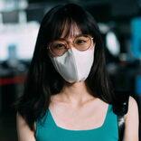 新型コロナ対策にメガネが有効? 使用者に患者が少ない傾向が判明