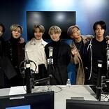 BTS、米NPRシリーズ『Tiny Desk Concert』のために韓国レコード店でパフォーマンス
