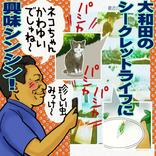 """『半沢直樹』大和田常務の""""写真フォルダ""""にドヨメキ!「これは萌える」"""