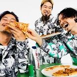 "WANIMA、2ndミニアルバム『Cheddar Flavor』を""#明日発売"""