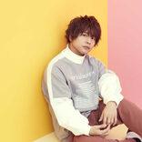 仲村宗悟、待望の3rdシングル「JUMP」が2021年2月10日に発売決定