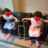 ノンスタ石田、「圧だけはしっかり」ある双子の娘公開!