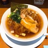 """生姜まみれの「絶品醤油ラーメン」鶏チャーシューは""""ほぼ肉そのもの"""""""