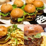【テイクアウト】絶対食べたい!肉汁溢れる高クオリティな「グルメバーガー」3選