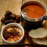 【アニメ飯レシピ】『天空の城ラピュタ』の「肉団子のスープ」