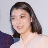 成海璃子、一般男性との結婚発表 仕事は変わらず継続