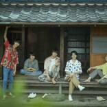 M!LK、初のドラマタイアップ曲「HOME」のMVをYouTubeにてプレミア公開