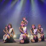 LinQ、有観客LIVEでデジタルシングル6曲連続配信を発表&第1弾楽曲も初お披露目