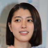 成海璃子 一般男性と結婚「今後も変わらずに仕事を続けていきたい]
