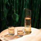 秋のお酒がもっと美味しく♡フォルムが美しいガラスの酒器