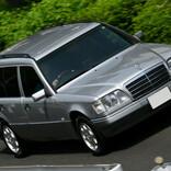 名車と暮らせば~メルセデス「S124」との悲喜こもごも~ 第7回 3台目のS124は元・社用車? 徹底的な納車整備の全記録
