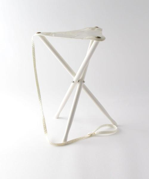 [BEAUTY&YOUTH UNITED ARROWS] <FILL THE BILL × WACCOWACCO REVISION × Steven Alan> FOLDING CHAIR/チェア
