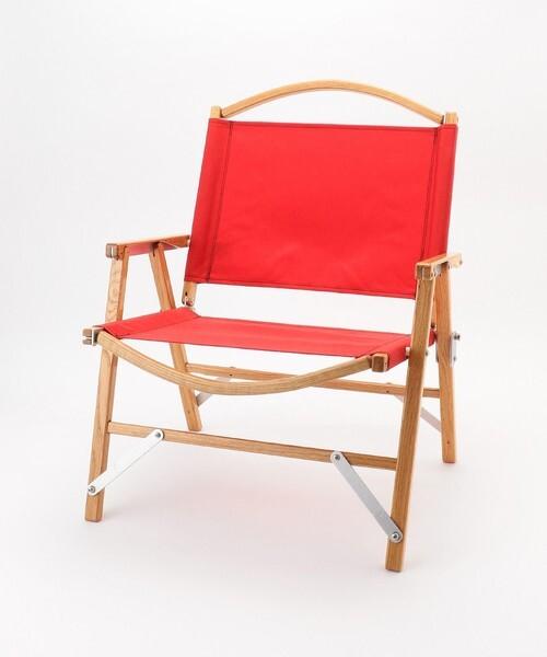 [FREAK'S STORE] KERMIT CHAIR/カーミットチェア Kermit Chair/カーミットチェア (アウトドアチェア)