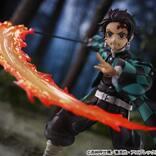 TVアニメ『鬼滅の刃』の主人公「竈門炭治郎」がアクションフィギュアfigmaで登場 DXエディションには小さくなった「禰豆子」も付属
