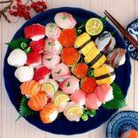 お正月の簡単おもてなし料理特集!親戚の集まりでも困らない便利なごちそうメニュー!