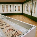 魯山人らが夢中になり、ピカソも所有していた!「もうひとつの江戸絵画 大津絵」展