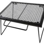 アウトドアに最適な、ゴトクやストーブ台になるテーブル