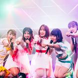 ワルキューレがステージショット解禁 最新LIVE「SANKYO presents #エアワルキューレ プレミアム LIVE TOUR 2020 ~ワルキューレはあきらめない~」配信直前