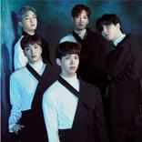 SNUPER、Japan 7th シングル『OXYGEN』発売