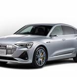 アウディ、日本市場初の電気自動車「Audi e-tron Sportback」を発売