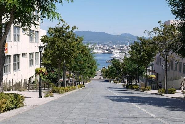 石畳と坂道の美しい街、「函館」で異国情緒を感じる旅