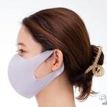 【快適マスク】涼しくなってもマスクは蒸れる! まだまだ活用したいグンゼ『肌にやさしい洗える冷感布製マスク』