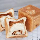パンとかわいいテキスタイルバッグが並ぶ♡今人気のパン屋さん
