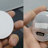 これがアップルの無線充電器プロトタイプ…なのか?