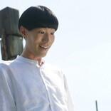 『恐怖新聞』鬼形礼役の坂口涼太郎、監督のイメージ通りの風貌で「おかっぱ頭も即決」