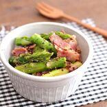 お弁当に人気の緑色のおかずレシピ特集!栄養バランスと彩りを整える時におすすめ!