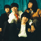 The Songbards、9月27日配信ライブ直前 ミニアルバム「SOLITUDE」リリース記念特番を LINE LIVEで生配信