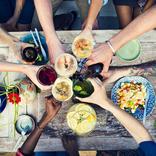 知らないと損をする英会話術41:「おいしい」「まずい」食事の感想を英語で伝えよう!