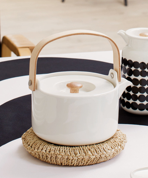 [marimekko] Tea pots/OIVA