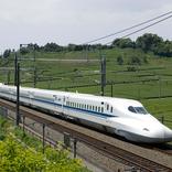 東海道新幹線車内販売、「#シンカンセンスゴイカタイアイス」に「キャラメルマロングラッセ」登場 メゾンカイザーのキャラメルクッキーも