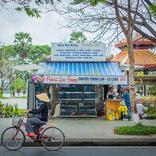 【世界ひとり飯31】ベトナム・フエ名物「しじみ料理」は習慣にしたいヘルシーさ