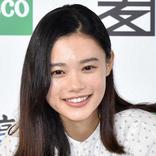 杉咲花 サプライズ誕生祝いに大喜び 23歳は「国内を一人旅してみたい」