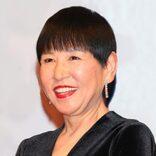 和田アキ子、ギネス世界記録に認定 その内容に視聴者から驚きの声