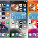 鈴木朋子の【お父さんが知らないSNSの世界】 第28回 iPhoneのカスタマイズとInstagramの「系統合わせ」で自分らしさを表現