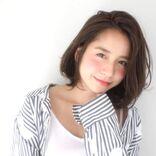 大人の色っぽいボブヘアカタログ特集!色気×可愛いが叶う魅力的な髪型♡