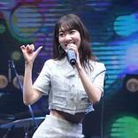 柏木由紀、AKB48名曲も歌った生配信ライブでディナーショー開催を発表