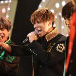 BOYS AND MEN、10周年記念全国ライブツアーが名古屋公演からスタート リーダー・水野勝は約7カ月の実会場ライブに目を潤ませる