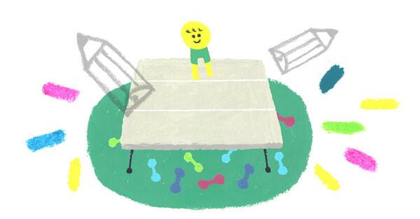 子ども室は風水で運気が上がる